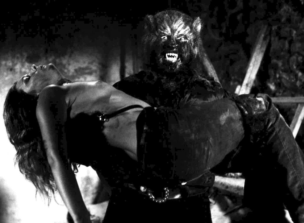 El retorno del Hombre Lobo