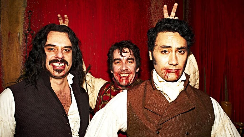Vampires en toute intimité 03