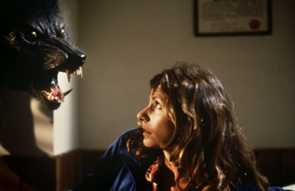 Les films Hurlements et Hurlements IV sont tous deux des adaptations du même roman de Gary Brandner.